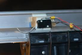 diy garage door openers wireless garage door sensor electronics garage door security sensor diy garage door