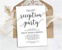 Reception Invitations Magdalene Project Org