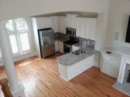 Condo Remodel  Kitchen And Bathroom Metro Construction And - Condo bathroom remodel