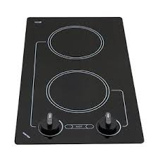 Image Wolf Electricstovetophighpowered2twoburners Ebay Electric Stove Top High Powered Two Burners Cooktop Range Oven