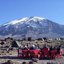 Climbing Calendar Ready for World Mountain Day | Adventure ...
