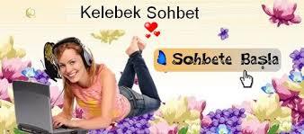 Kelebek Sohbet Odaları | Özgürce Sohbet -Chat Sohbet Odaları Mobil Sohbet Siteleri
