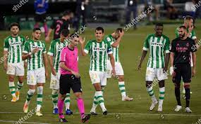 Aisa Mandi Real Betis protest after ...