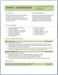 2014 Resume Templates All Best Cv Resume Ideas