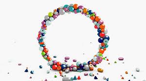 circle animation animation of round circle frame motion background storyblocks video