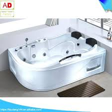 ad sanitary ware bathtub heater whirlpool 2 person hot tub garden liners jacuzzi