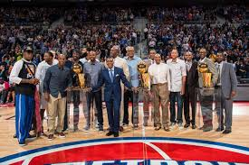 Detroit Pistons Seating Chart Palace Of Auburn Hills Fans Say Goodbye As Detroit Pistons Play Final Game At