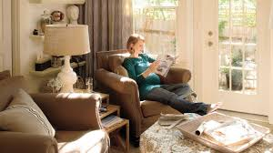 small den furniture. A Living Room Redo With Personal Touch: Decorating Ideas - Southern Small Den Furniture