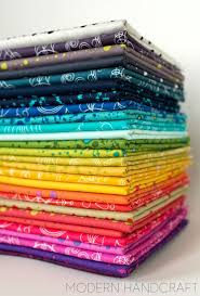 27 best Sun Print Fabric images on Pinterest | Patchwork, Andover ... & Modern Handcraft - Fabric Love // Sun Print by Alison Glass for Andover Adamdwight.com
