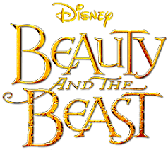 Beauty and the beast logo png 6 » PNG Image