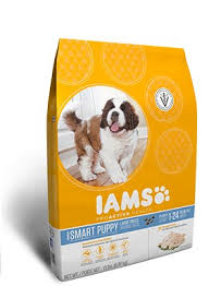 Iams Puppy Food Large Breed Feeding Chart Iams Proactive Health Smart Puppy Large Breed Russell