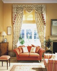 Window Curtain Living Room 53 Living Rooms With Curtains And Drapes Eclectic Variety