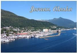 Amazon.com: Juneau, Alaska, Glacier, Mountains, City Souvenir Travel Magnet  2 inch x 3 inch Fridge Photo Magnet: Kitchen & Dining