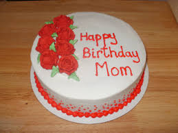 Happy Birthday Mom Whatsapp Status Amma Cake Images Ideas Homemade