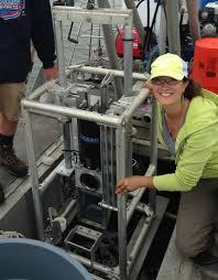 sounding seafloor habitats researchers