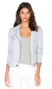 washed leather jacket washed leather jacket rebecca taylor