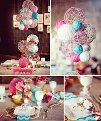 Diy String Ball Decorations Impressive How To DIY Pretty String Ball Decoration For Christmas Www
