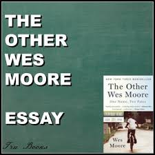the other wes moore essay rubrics and multiple prompts tpt the other wes moore essay rubrics and multiple prompts