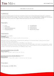 Online Resume Templates Amazing Resume Template Australia Free Simple Resume Examples For Jobs