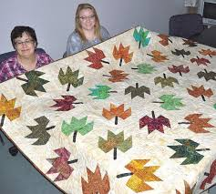 High Prairie Quilt Guild hosts annual show Oct. 21-22 &  Adamdwight.com