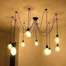 diy multi pendant light kit socket conversion bulb fantastic trend lighting wonderful li marvelous cord