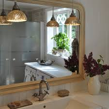 Bathroom Pendant Lights The Best Lighting Solutions For Small Bathroom