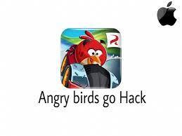 Angry Birds Go Hack iOS (No Jailbreak)