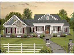 3 bedroom craftsman style house plans stones