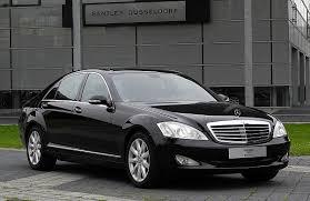 Mercedes-Benz S-Class (W221) - Wikipedia