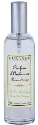 <b>Ароматический спрей для дома</b> Durance Room Spray Green Tea ...
