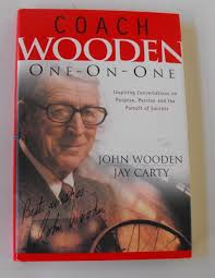 coach wooden one on one wooden john carty jay