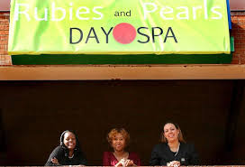Rubies and Pearls - News - Gainesville Sun - Gainesville, FL