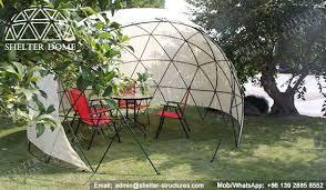 garden igloo. Geodesic Dome - Garden Igloo Tent Samll