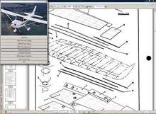 cessna 172 wiring diagram manual 172rwd08 schematic aircraft airplane cessna aircraft 172 service manual 1977 to 1986 d2065 3 13