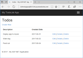 Azure C Code Samples For Net And Net Core Azure For