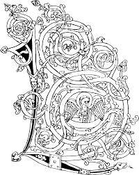 Оглавление Введение Реферат Искусство создания средневековой  Реферат Искусство создания средневековой книги файл 1 doc