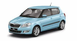 new car launches europe 2014Skoda to launch new Fabia in October 2014
