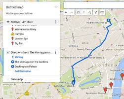 best 25 custom google map ideas on pinterest googl maps, plan Add Destination New Google Maps a step by step tutorial on how to create a custom itinerary with google add destination in google maps