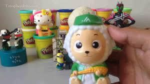 The Lion King xxx SMILEY FACES with Surprise Toys YouTube