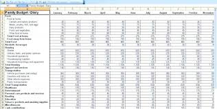Sample Budget Sheet Sample Excel Budget It Budget Template Budget ...