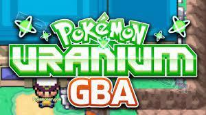 https://youtu.be/RNVhXqEvSU4 Pokemon Uranium GBA - The Old GBA Hack ROM is  released in 2008 - Pokemoner.com