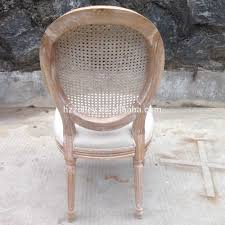 round back dining chair. Round Back Dining Chair,Cane Side Chair,french Wooden Armless Chair S