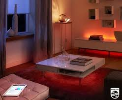 cool home lighting. 4 Cool Things You Can Do With Philips Hue Lights - Electronic House Home Lighting