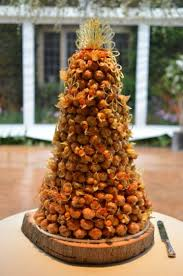 Croquembouche Wedding Cakes Dorset French Wedding Cakes Hampshire