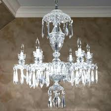 chandeliers antique crystal chandelier vintage parts