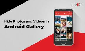 videos on android gallery
