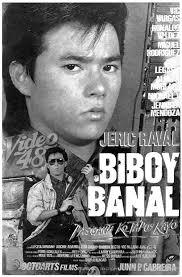 Isa sa mga pamatay na movie posters noong dekada nobenta. - biboy-banal94-jeric-raval-sf
