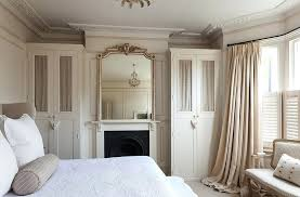 bedroom without closet love this idea for cottage bedroom without closets detailed bedroom with built in