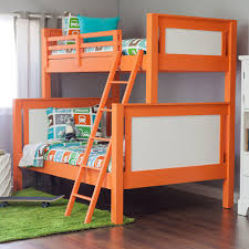 ... Attractive Pictures Of Aspace Bunk Bed For Kid Bedroom Decoration :  Foxy Kid Shared Bedroom Decoration ...