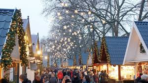 Cathedral Square Park Christmas Lights 12 Best Places To Spend Christmas In Europe Six Two By Contiki